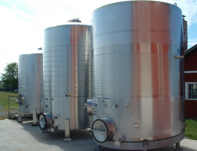 Stainless Steel Tank Technology: Changing Business Industries Across the Nation