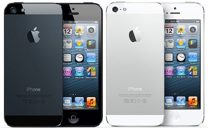 iPhone 5 Rumors Starting Again Already